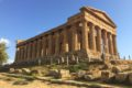 Agrigento – dolina świątyń