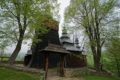 Cerkiew w Wojkowej
