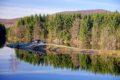 Jezioro Trei Ape