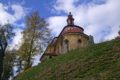 Kościół św Jerzego w Krnsko