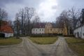 Pałac w Jakuszowej