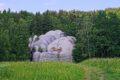 Rezerwat geologiczny Bílé kameny