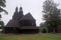 Kościół św. Mikołaja w Borowej Wsi