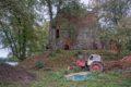 Zamek w Nowym Jasieńcu
