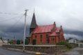 Kościół w Dębnicy