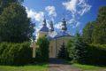 Cerkiew w Tylawie