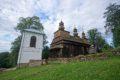 Cerkiew w Wisłoku Górnym