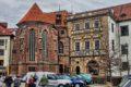 Kościół św. Jadwigi Śląskiej w Brzegu