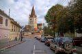 Kościół warowny w Cisnădie