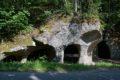 Jaskinia Pusté kostely