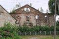 Kościół ewangelicki w Gostkowie