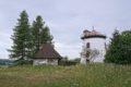 Ruina wiatraka w Gostkowie