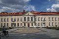 Pałac w Brzegu Dolnym
