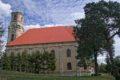Kościół św. Walentego Męczennika w Lubiążu