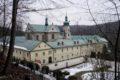 Klasztor w Czernej