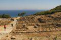 Ruiny Kamiros