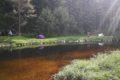 Łąka nad rzeką Falkumelva