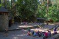Lesní divadlo – Sloup v Čechách