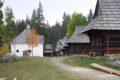Muzeum Wsi Orawskiej na polanie Brestowa