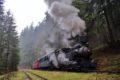 Čiernohronská železnica – Čierny Balog