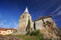 Kościół warowny w Şoarş