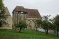 Kościół warowny Seliştat