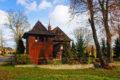 Drewniany kościół w Łęgonicach