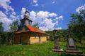 Cerkiew w Groşi