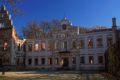 Zespół zamkowo-pałacowy w Żmigrodzie