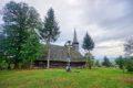 Cerkiew w Beznea