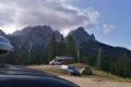 Włochy Dolomity – okolice Park natury Tre Crime