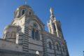 Bazylika Notre Dame de la Garde w Marsylii