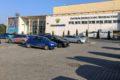 Wieliczka Parking