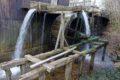 Młyn wodny w Ohaba