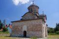 Biserica Sf. Nicolae w Curtea de Argeş