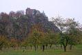 Hrad Kunětická hora