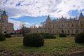 Pałac w Golejewku