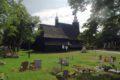 Olesno kościół pw. św. Anny
