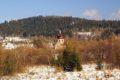 Cerkiew w Sokolikach