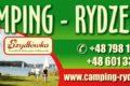 Camping Rydzewo