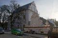 Kościół św. Anny i św. Ducha w Kazimierzu Dolnym
