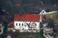 Kościół na Plebaniej Górze w Kazimierzu Dolnym
