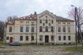 Pałac w Wąwolnicy