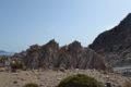Skały w Agios Pavlos