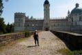 Zespół pałacowo-parkowy w Krasiczynie