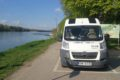 Parking Hainburg an der Donau