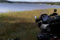 Raków, jezioro Chańcza