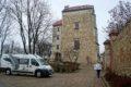 Wieża Ariańska w Wojciechowie