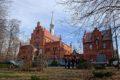 Kościół w Żelowicach