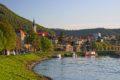 Hainburg nad Dunajem